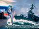 Красивые открытки с поздравлениями на День Военно-Морского Флота бесплатно