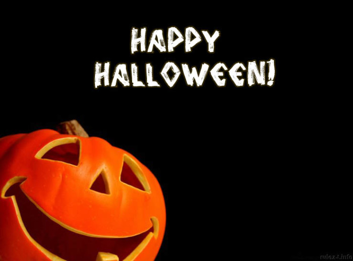 Картинки с тыквой на Хэллоуин скачать
