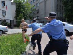 Смешные анекдоты про полицию и полицейских