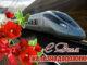 ПОздравления с Днем Железнодорожника в стихах 2020