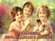Красивые открытки с Днем Веры Надежды Любови и Софии 2020