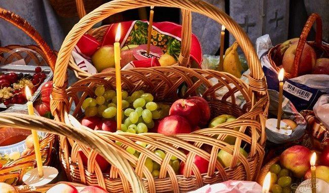 Медовый, Яблочный и Ореховый Спасы: когда и как праздновать в 2020
