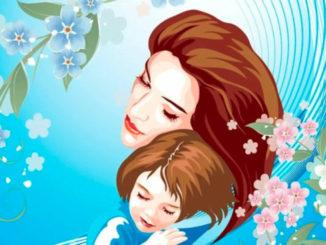 Лучшие поздравления с Днем матери в картинках бесплатно