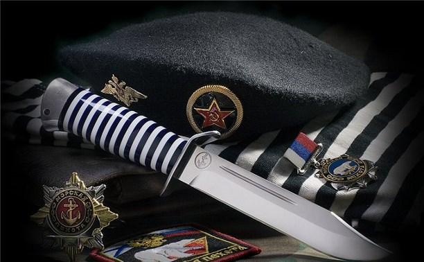 ПОздравления с Днем морской пехоты в стихах и картинках