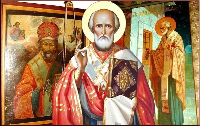День Святого Николая Чудотворца – история праздника, традиции, молитвы